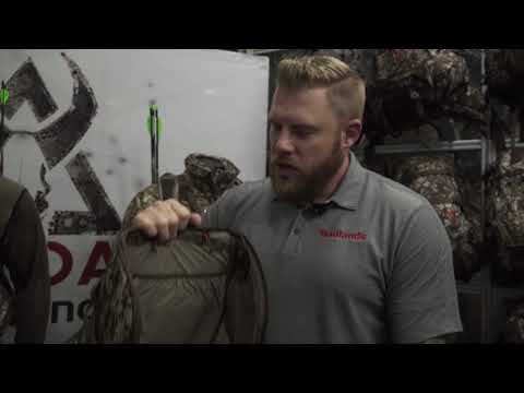New Hunting Backpacks: Badlands Timber Pack