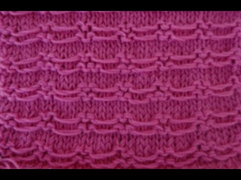 Knitting Pattern * HEARTBEAT *
