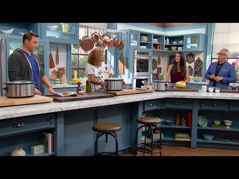 The Kitchen S7 | Food Network Asia