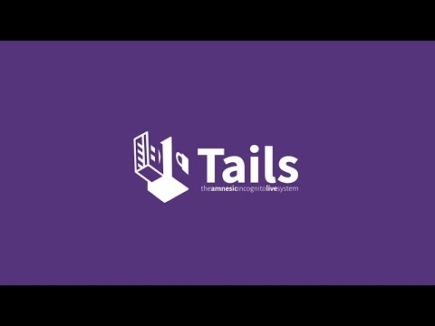 How to install TAILS OS in a USB Stick (updated 2017)