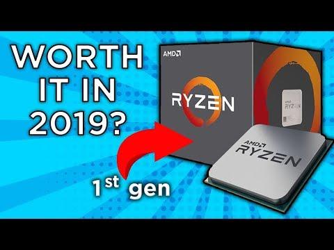 First Gen Ryzen Still Worth It In 2019?