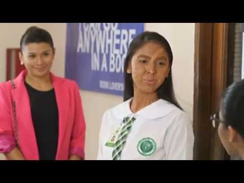 MIRABELLA Episode : No To Bullying