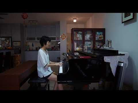 In Dreams - Howard Shore / Fran Walsh by Maxy Chan (Arr. Podgornov)