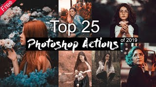 free photoshop actions download Videos - 9tube tv