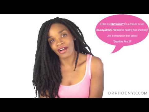 Why Exercise Boosts Sex Drive + Beauty Protein GIVEAWAY!