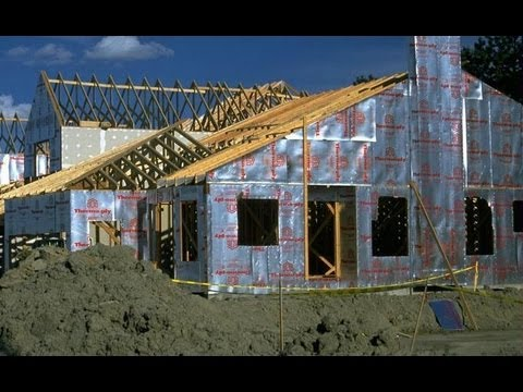 New Home Construction Builder Deposits Video