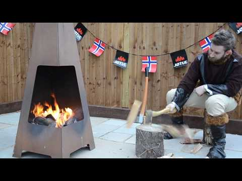 Norwegian National Day 2017 at Fireplace Products