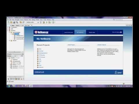 How to read the content of a word document using JAVA