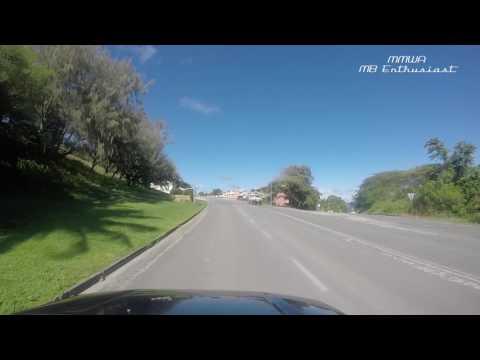 GoPro - Christmas Island Drive