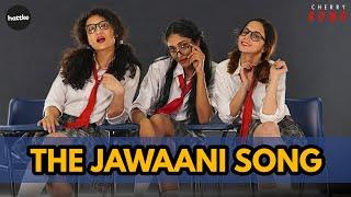 Cherry Bomb  The Jawaani Song Bollywood Dance Choreography  Hattke