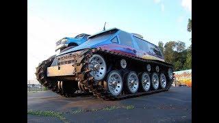 Amazing Homemade Vehicles 4