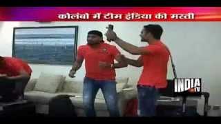 Fun is Back in Team India as Yuvraj Singh Returns