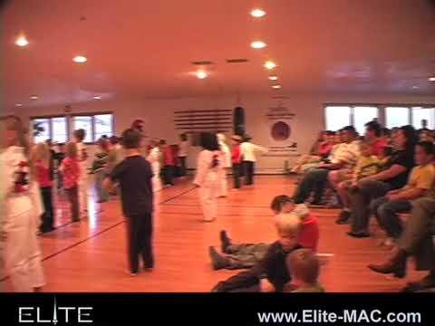 Martial Arts School Enrollment Marketing System