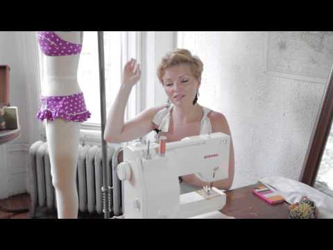 How to Make a Swimsuit Smaller : Swimsuit Fashion