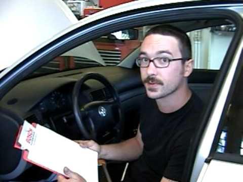 Volkswagen Repair in Eugene by Autobahn Imports
