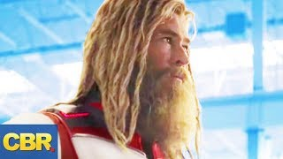 Download This Is What Really Happened To Thor During Avengers Endgame Video