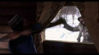 Død Snø (dead Snow) - Allstar Throw