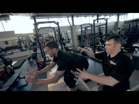 3 Explosive Jump Exercises to Increase Your Power | How To Increase Your Vertical Jump