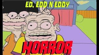 JAWBREAKER - (ed edd n eddy parody)