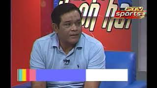 Game on hai with Younis Khan and Rashid Latif | Dr. Nauman Niaz