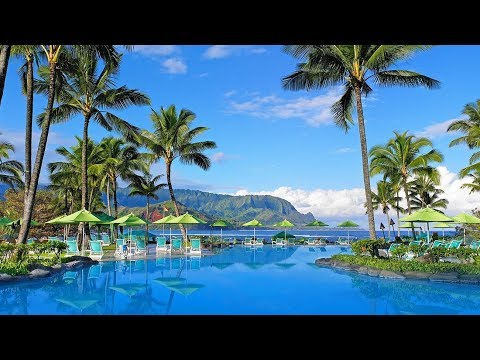 St Regis Princeville Resort (Kauai, Hawaii): review (SPECTACULAR island)