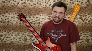 +100500 - Гитарный Мастер