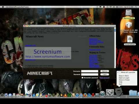 how to get minecraft on ANY POWER PC Mac