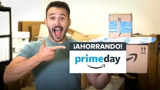 Amazon Prime Day: NO COMETAS estos ERRORES