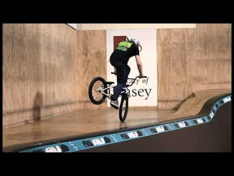 Brock Horneman welcome to 2012.