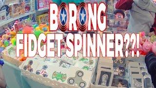 Download BORONG FIDGET SPINNER???    Hunting Fidget Spinner Paling Keren    Finger Spinner Video