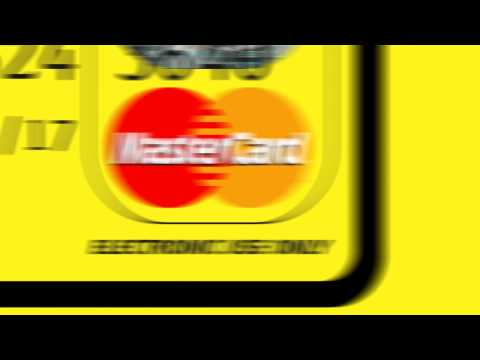 Pockit MasterCard® - How it works
