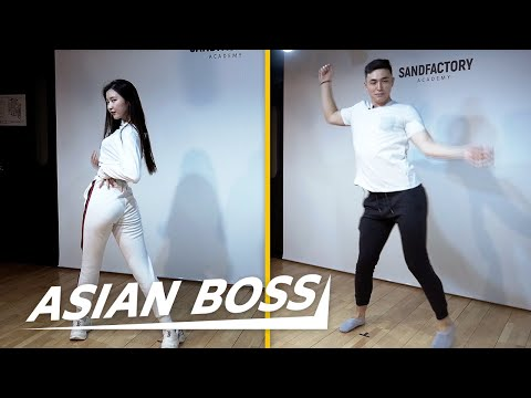 Xxx Mp4 We Trained At The Best K Pop Academy In Korea ASIAN BOSS 3gp Sex