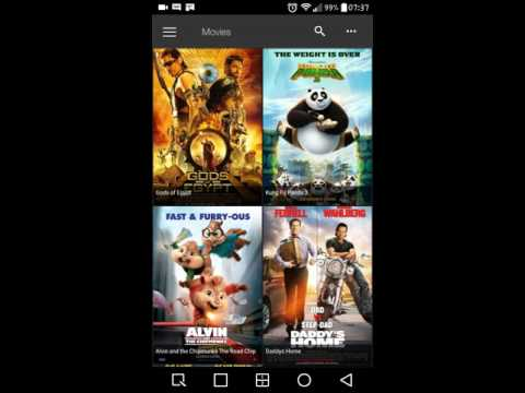 How to download showbox on android (free movies, tv shows and music)