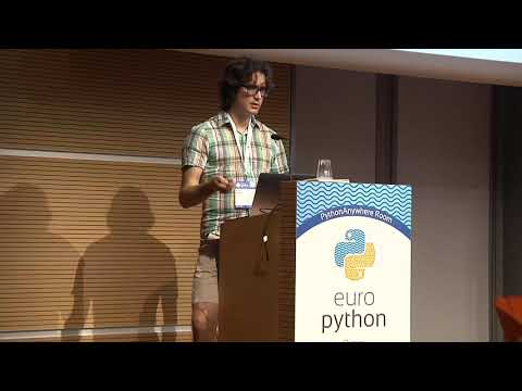 Ivan Smirnov - pybind11 - seamless operability between C++11 and Python
