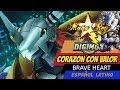 CORAZON CON VALOR - Mago Rey - Brave Heart - ESPAÑOL ...