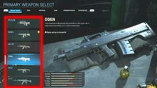 Modern Warfare: 50+ Weapons AT LAUNCH?!
