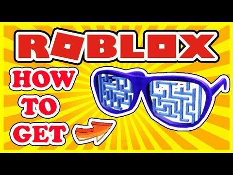 [EVENT] How To Get the Maze Glasses - Roblox The Labyrinth Maze Runner for Labyrinth Event