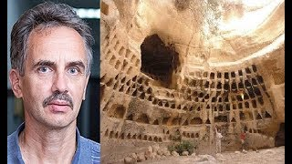 Archaeologists Discover One Million Year Old Artificial Underground Complex