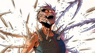 10 Most Interesting X-Men You've Never Heard Of