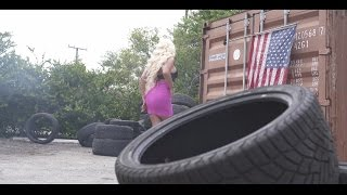 Sarah Micheaa - Walk It Feat. Pitbull