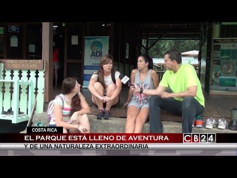 Al Cierre: Edición especial desde Parque Nacional, Corcovado en Costa Rica
