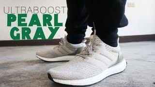 How to Lace the Adidas Ultra Boost! @Toooooort
