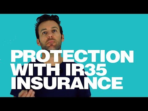 IR35 Insurance - Protect yourself with Tax Insurance.