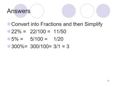 Fractions Percentages Decimals Powers and Roots