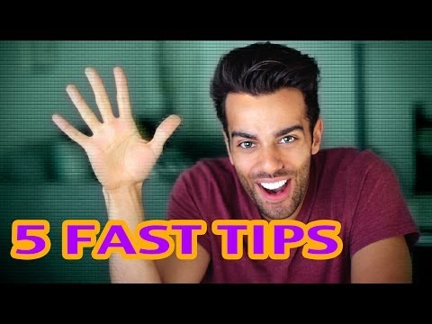 5 FAST TIPS TO LEARN ANY LANGUAGE (feat. MILES JAI) [日本語] | KRISHNA