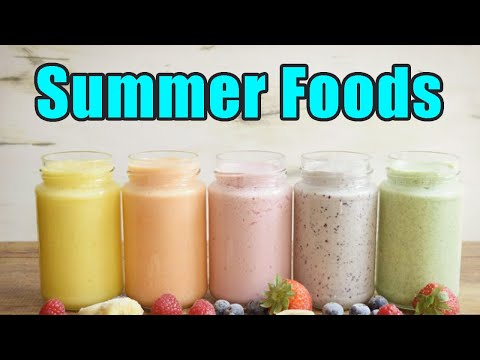 How To Eat Healthy This Summer | Boldsky