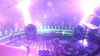 Martin Garrix - Animals (Botnek Edit)   Stef Rohaan live at Enter A Nice Year
