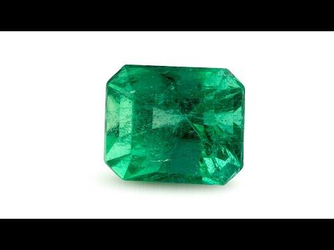 GUAPSARA3096EM Certified Colombian Emeralds