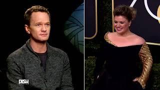 Santa Clarita Diet And Unfortunate Events Interviews: Drew Barrymore And Neil Patrick Harris