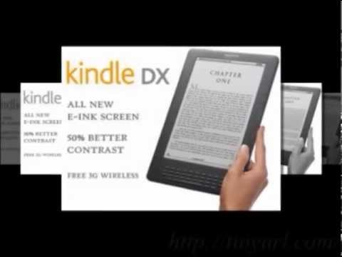 Kindle DX 9.7 | Kindle DX 9.7 review | What To Know Before To Buy ?